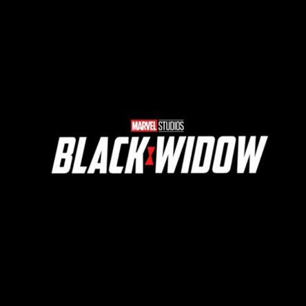 Disney Black Widow