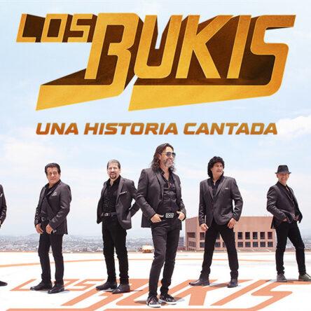 Live Nation Los Bukis