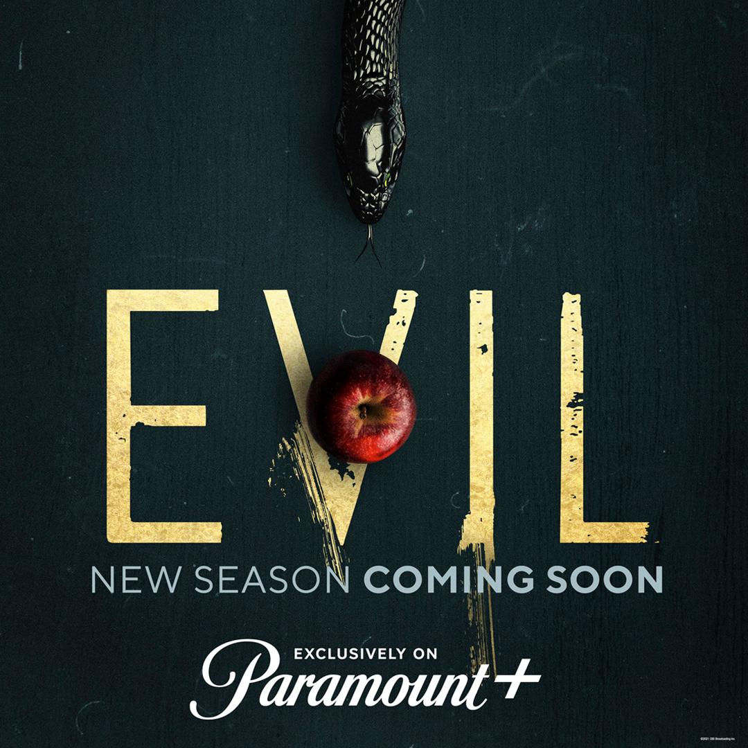 Paramount+ Evil