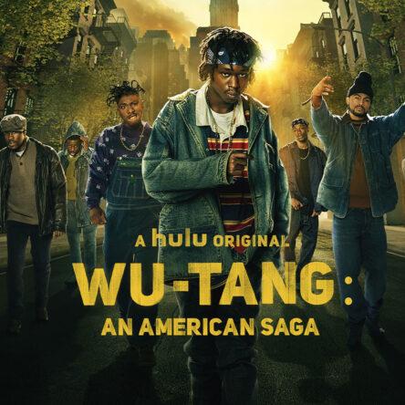 Hulu Wu-Tang