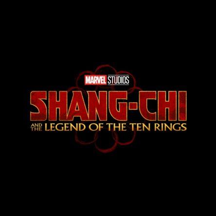 Disney Shang-Chi