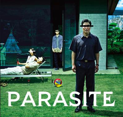 Hulu Parasite