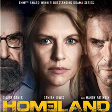 Showtime FYC Homeland – PROMO