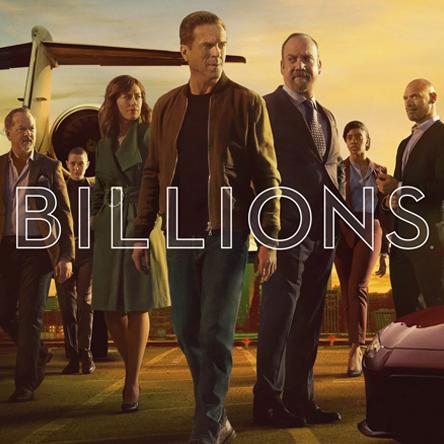 Showtime FYC Billions – PROMO