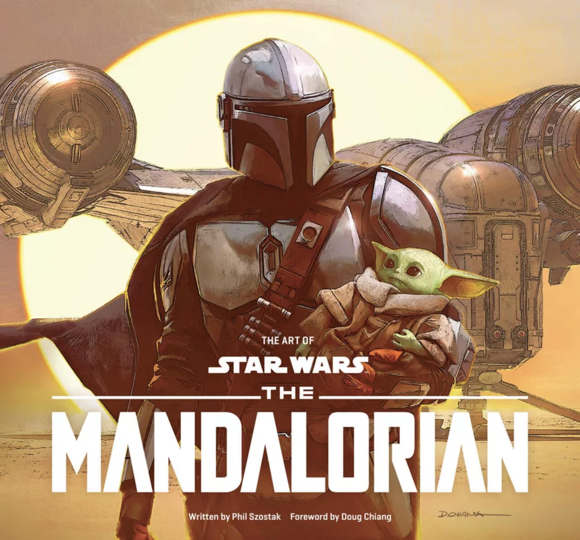 STAR WARS – MANDALORIAN